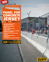 Download brochure concrete barriers