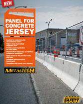 Download brochure concrete barriers