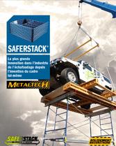 Échafaudage Saferstack