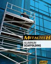 Aluminum Scaffolding