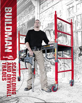 Download brochure Buildman