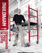 Télécharger brochure Buildman