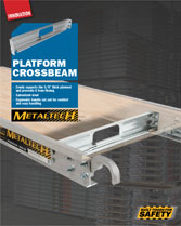 Download brochure crossbeam platform