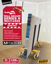 Download Drywall Cart Series H