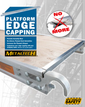 Download brochure edge capping