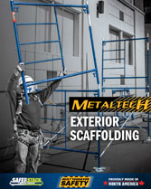 Download Brochure Exterior Scaffolding