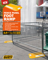 Download brochure fence foot-ramp