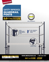 Download brochure Guardrail Posts
