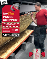 Download brochure drywall panel gripper