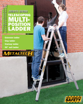 Download brochure multiposition ladder