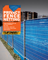 Download brochure fence netting