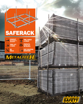 Download brochure saferack