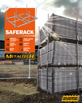Télécharger brochure Saferack