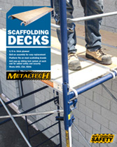 Download brochure scaffold decks