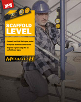 Download brochure Scafflock