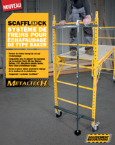 Brochure Scafflock