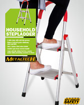 Download brochure househod stepladder