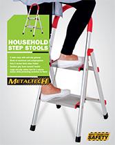 Download brochure househod stepladder