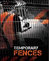 Download brochure temporary fences
