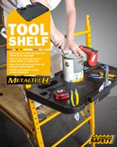 Download brochure tool shelf