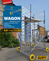 Download brochure wagon