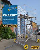 Download brochure shoring post
