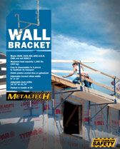 Download brochure wall bracket