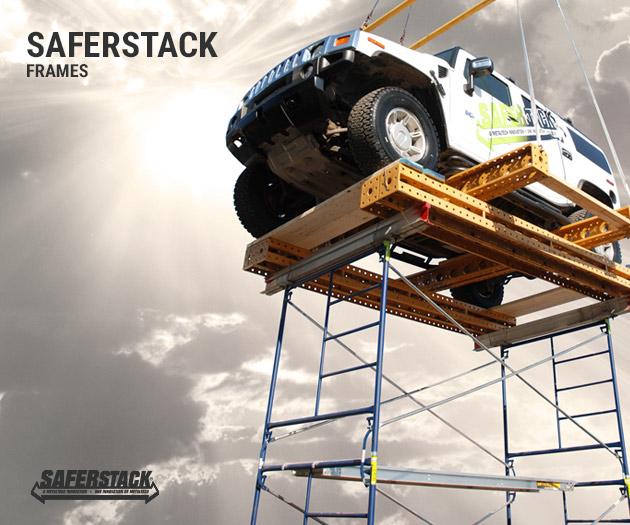 saferstack scaffolding