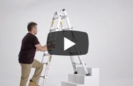 Multi-Position Ladder